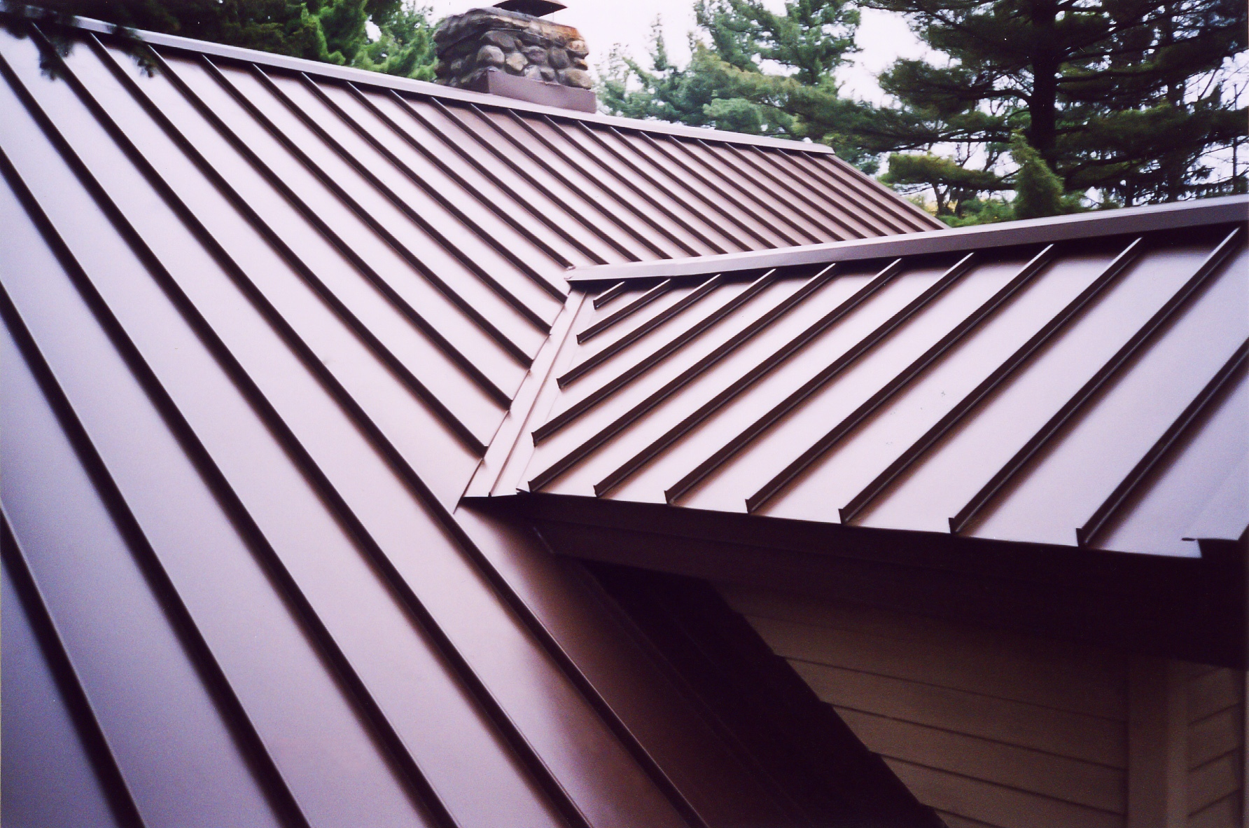 Central Ohio Metal Roofing