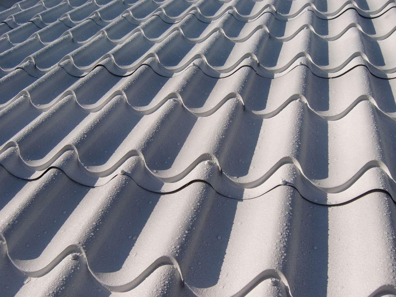 Grandetile Tile Roofing