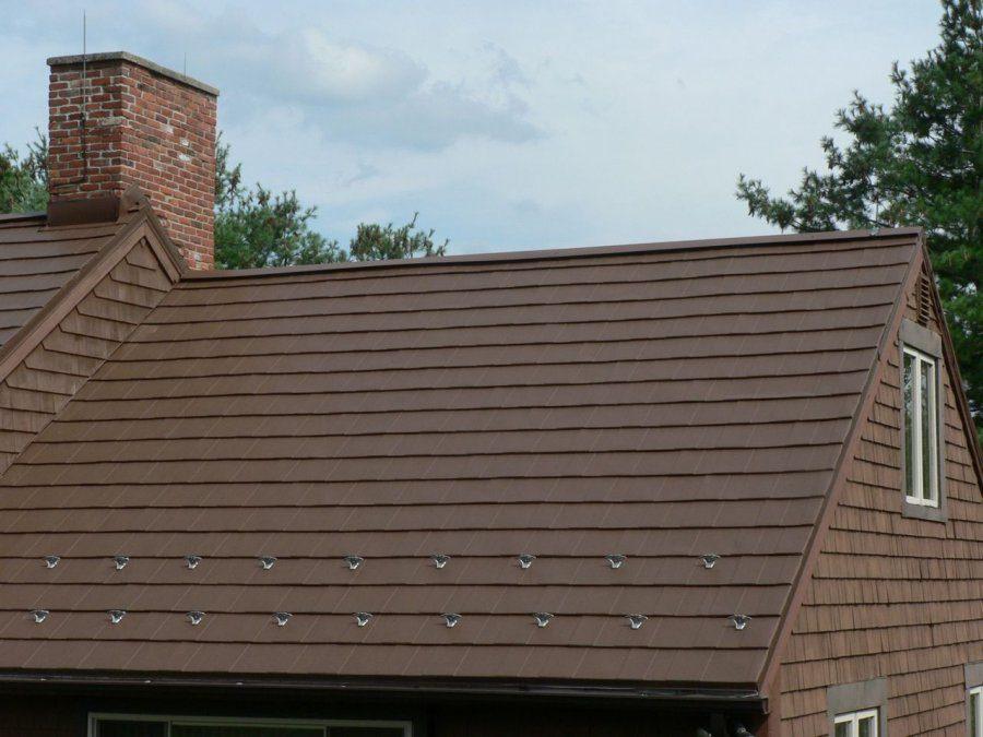 Oxford Aluminum Shingle - Schroer & Sons - Central Ohio ...