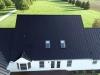 Schroer Standing Seam - Deep Black, Casstown Ohio