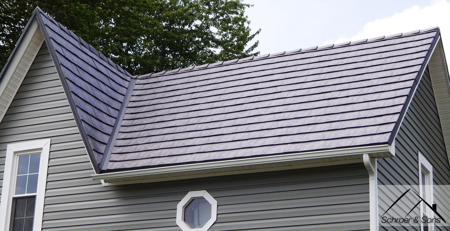 Slate Rock Oxford - Schroer & Sons - Central Ohio Metal ...