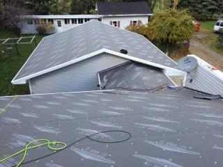 Metal Roof Lima Ohio