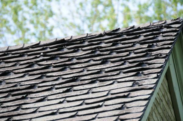 An improperly ventilated attic could void your shingle warranty!