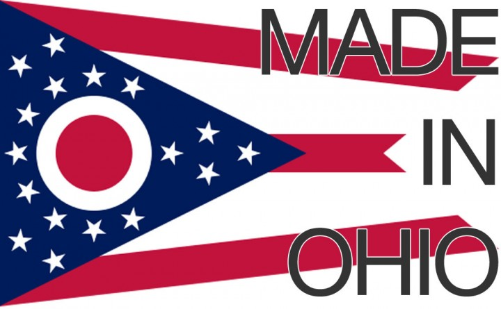 Made In Ohio Part I Classic Metal Roofing Schroer