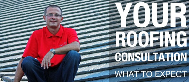 Your Roofing Consultation