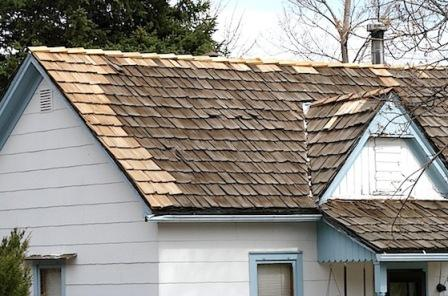 The Truth Behind Wood Shake Roofs Schroer Amp Sons Sidney Lima Columbus Oh