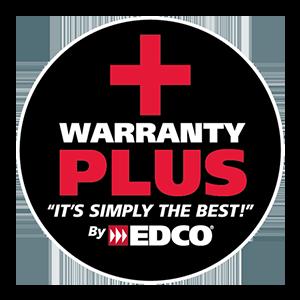 Edco Warranty